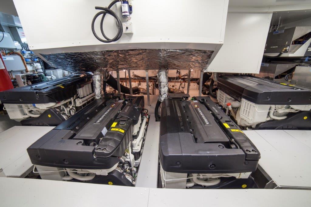 Amer Cento Quad Engine-Room-2