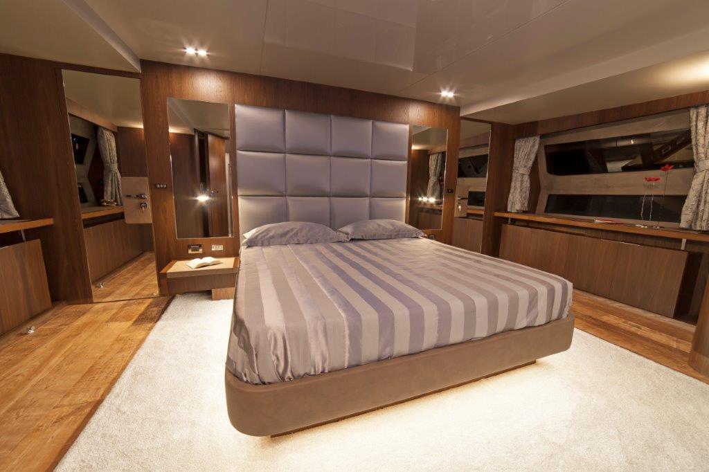 Amer Cento Quad Owner-cabin-4-1