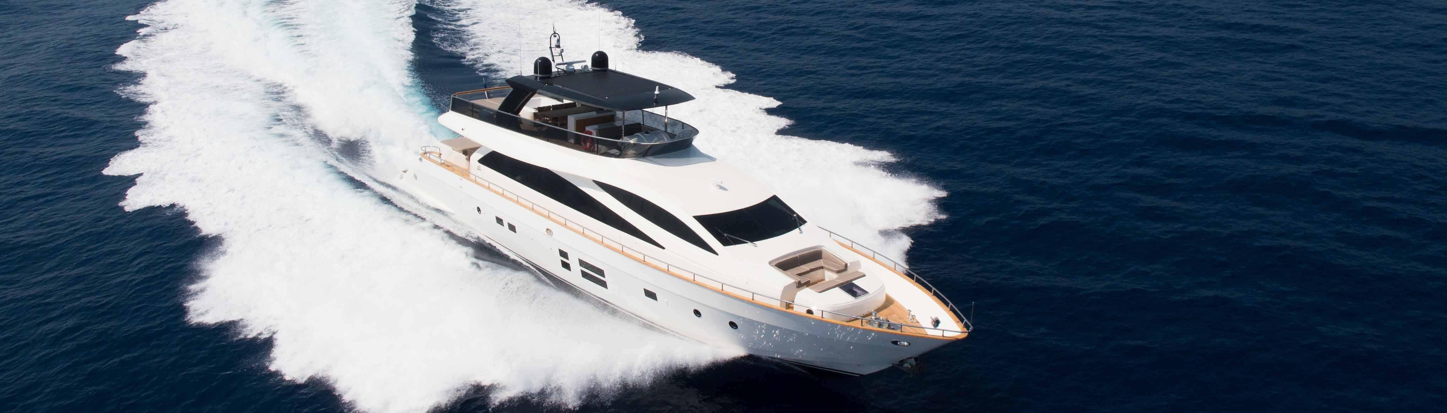Amer Yacht - Amer 94 amer-94-179