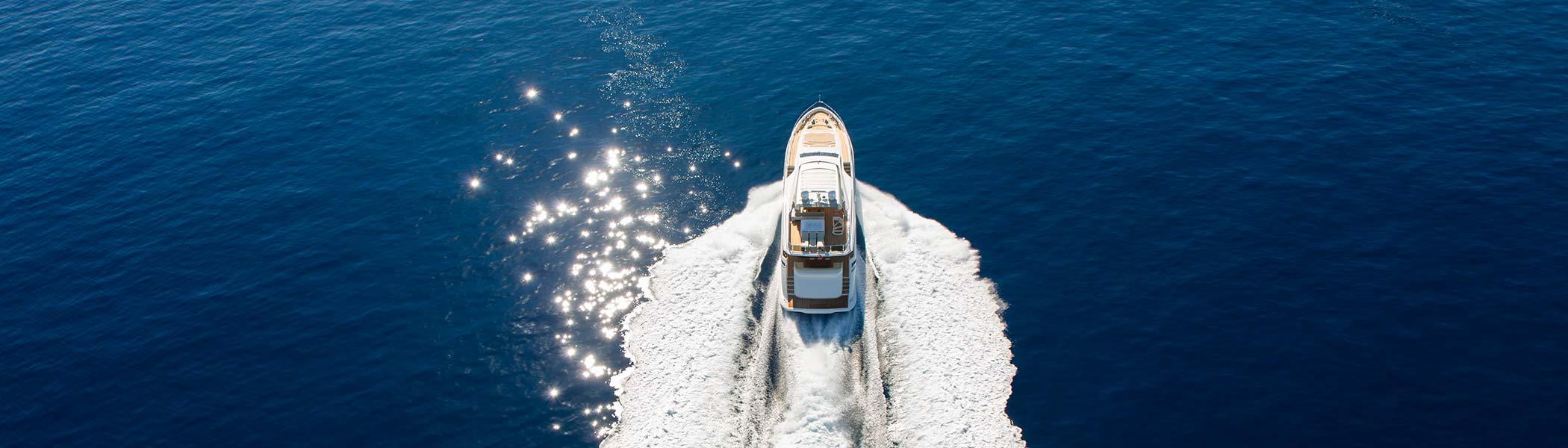 Amer Yacht - Amer Cento - NAVIGAZIONE-52