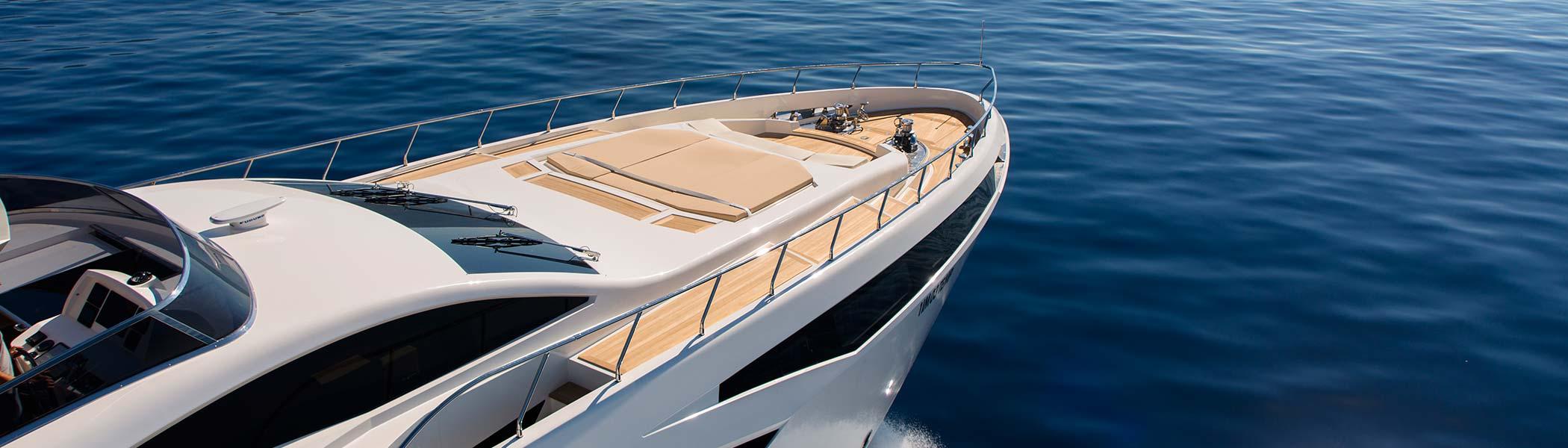 Amer Yacht - Amer Cento - NAVIGAZIONE-58