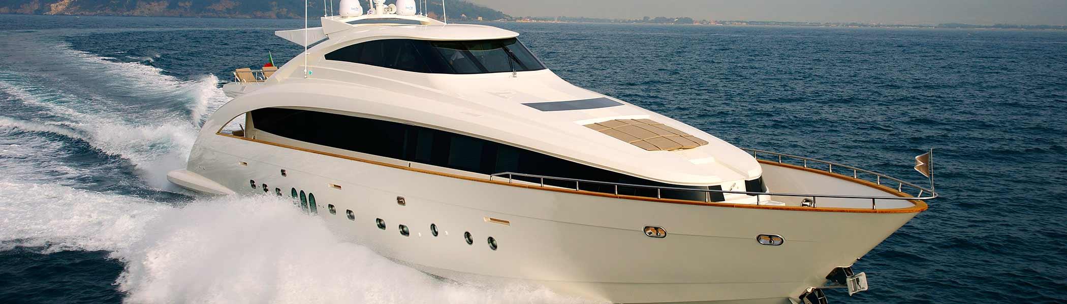 Amer Yachts - Amer 116 a116-11