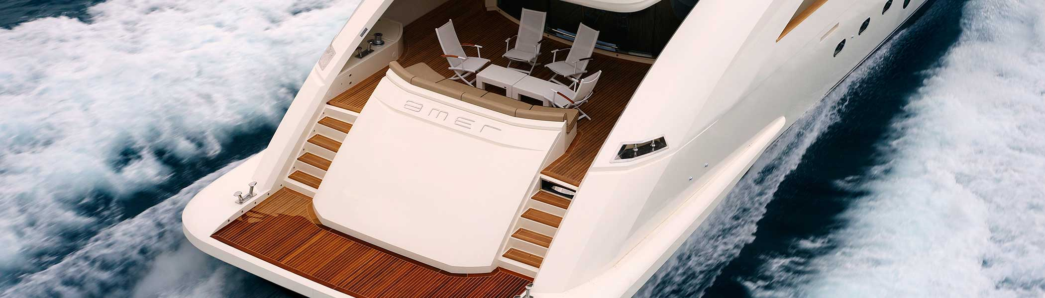 Amer Yachts - Amer 116 a116-3