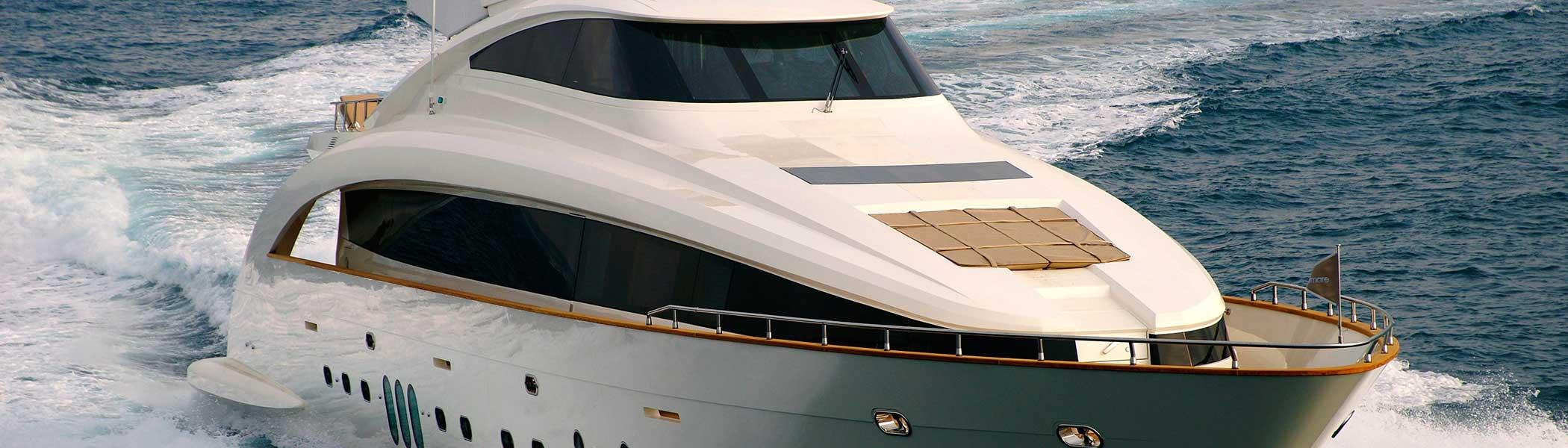 Amer Yachts - Amer 116 a116-4