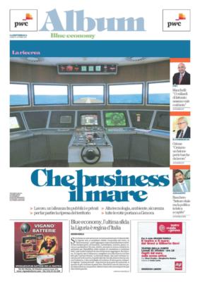 2016 12 – Album Blue Economy – La Repubblica – pag n.10