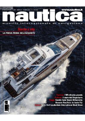 2017 01 – Amer Cento IPS – Nautica n.657 —
