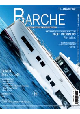 2017 02 – Amer Cento – Barche Magazine + cop IT ENG—-