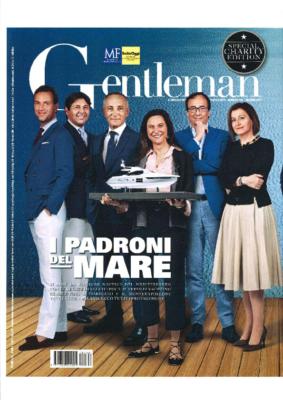2017 05 Gentleman Barbara Amerio—