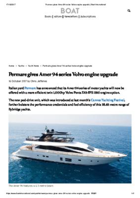 2017 10 – Amer 94 Twin – Boat Int Web – GB