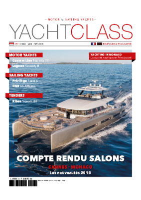 2018 01 – Amer 110 – Yacht Class – FR