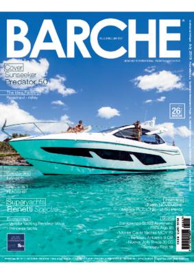 2019 07 Amer 94 Twin e Volvo – Barche – IT