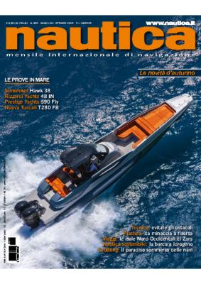 2019 09 Fernando Amerio 80 anni – Nautica – It —