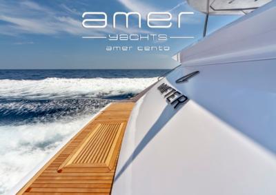 Drfter – Amer F 100 built 2019